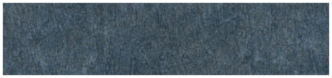 coloris bleu granit du liner pvc armé aquasence