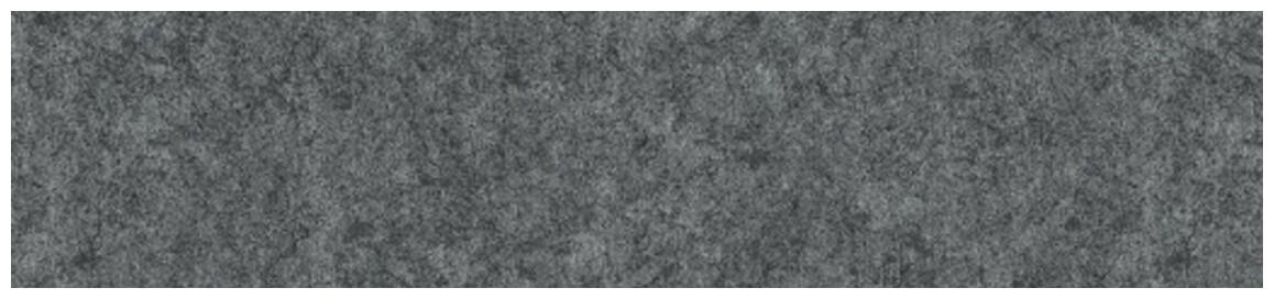 coloris granit gris pvc armé aquasense 160/100 ème
