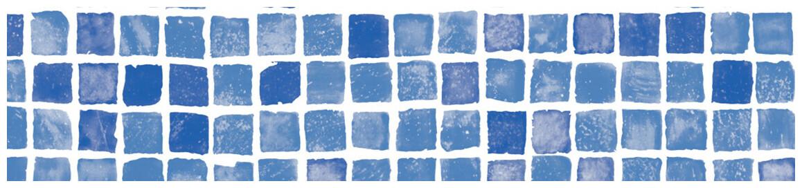 coloris liner armé 150/100 ème french mosaic PF4000 ASTRAL