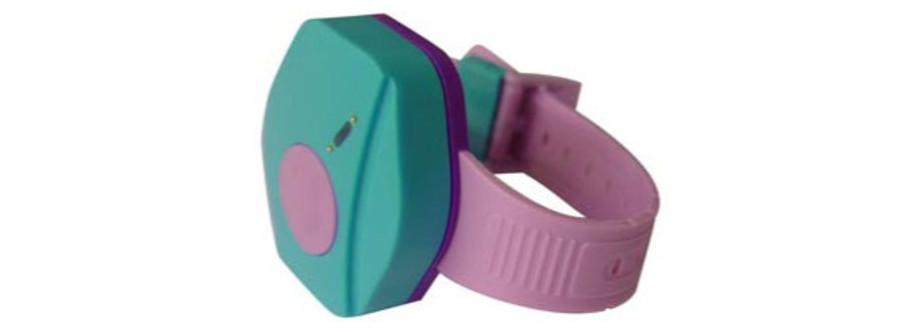 Bracelet alarme piscine sonar Vigie 255