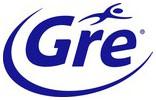 Piscine hors-sol Gré acier - Gamme Atlantis - Logo