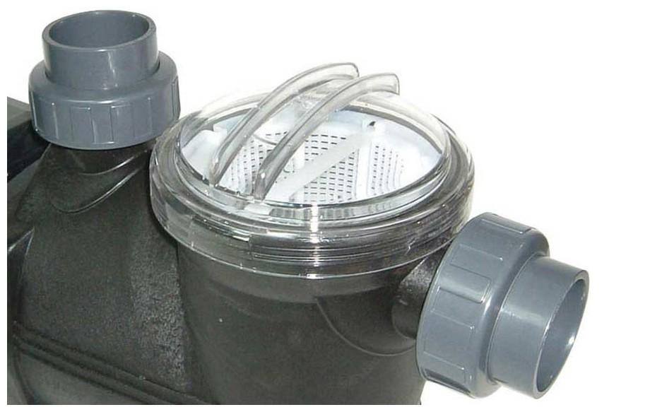 détails de la pompe de filtration pour piscine Niagara by Astral