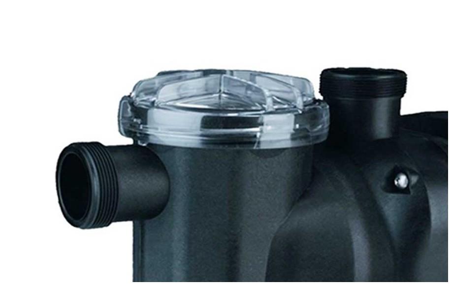 détails de la pompe de filtration pour piscine Sena by Astral