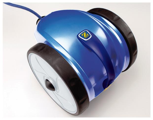 Robot vortex 1 de zodiac d couvrir pour sa simplicit for Robot piscine vortex