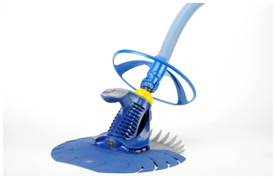 Robot hydraulique T5 Duo Zodiac- image principale