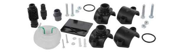 REGULATEUR pH FIRST ZODIAC - accessoires iclus*