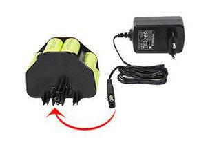 pool blaster pro - batterie 2