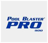 logo poolblaster 900 pro