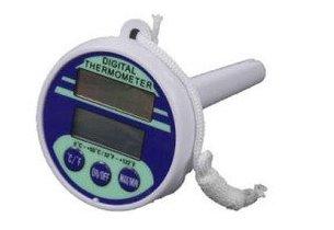 Thermometres gardez un oeil sur la temp rature de votre for Thermometre digital pour piscine
