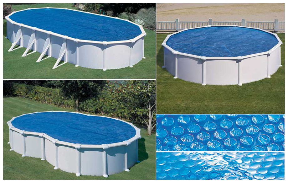 B che bulles piscine hors sol gr 180 piscine center net for Bache ete piscine octogonale
