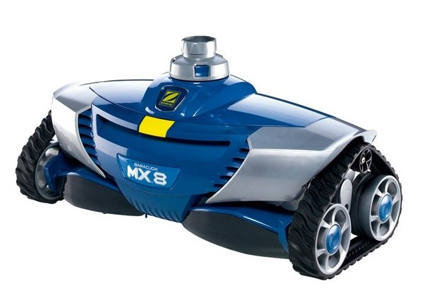 Robot MX8 Zodiac