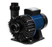 pompe filtration NCC - acis lum jetvag