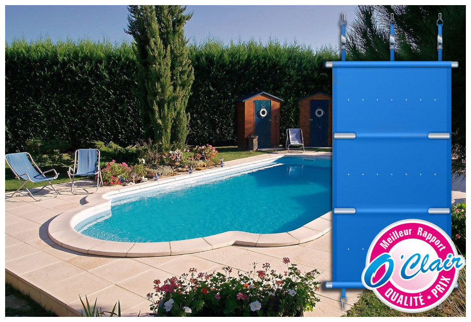 Pool barre plus coques pid piscine nette et s curis e for Piscine center