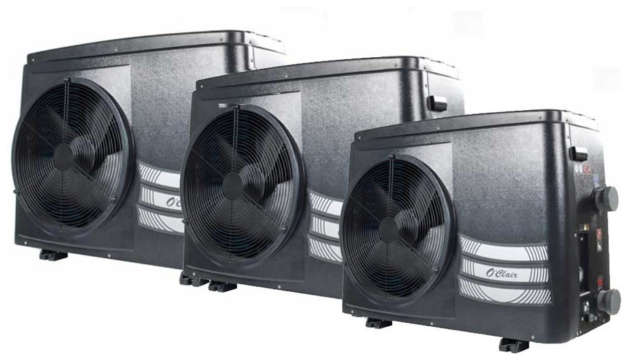Pacfirst plus r chauffe efficacement l 39 eau de votre for Pac piscine silencieuse