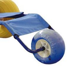 Troisième roue pour fauteuil JOB Classic
