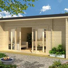 abri java design contemporain mon coup de coeur jardin. Black Bedroom Furniture Sets. Home Design Ideas