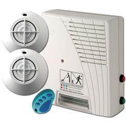 Pack alarme sonar vigie 255 conforme nf p90 308 piscine for Alarme piscine