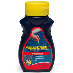 Aquachek Rouge bandelettes test 4-en-1