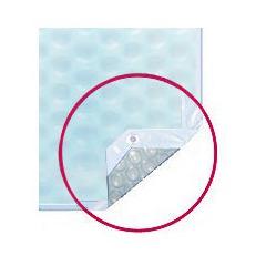 Bâche à bulles Solaire Magic 500 Duo le m²