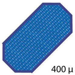 Bache été 400 microns pour piscine bois original 735 x 410