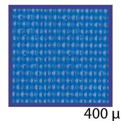 Bâche été 400 microns pour piscine bois original 305 x 305