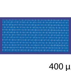 Bache été 400 microns pour piscine bois original 620 x 420 - 790206