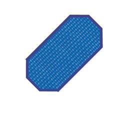 Bache été 400 microns pour piscine bois original 727 X 400