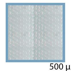 Bâche été 500 microns pour piscine bois original 305 x 305