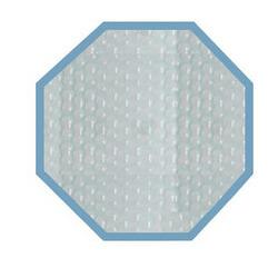 Bache été 500 microns pour piscine bois Original 500 x 500 - 779810