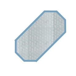 Bache été 500 microns pour piscine bois original 672 x 472