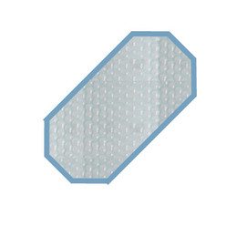 Bache été 500 microns pour piscine bois original 814 x 464