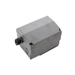 Boitier de connexion pompe Europa Niagara 0.50/0.75/1 cv