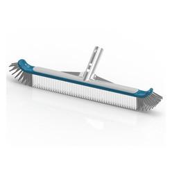 Brosse de parois Blue Line renforcée aluminium - 50 cm