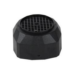 Cache hélice de pompe mini clair 0,5 cv a 0,50 cv
