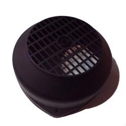 Capot ventilateur - 1.50 - 2.20 KW