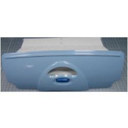 Cassette de filtration pour robot D2 / D8 top Access bleue 50 microns unitaire