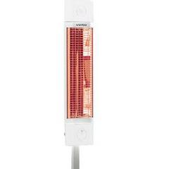 Chauffage à infrarouge pour extérieur Sigma blanc
