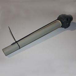 Collecteur filtre piscine Polyclair Top 14 m³/h