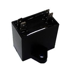 Condensateur moteur ventilateur 2 uf PacClair