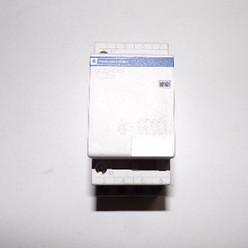 Contacteur de coffret de filtration
