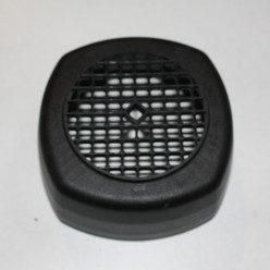 Couvercle ventilateur pompe Iris
