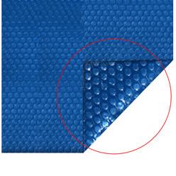 Couverture à bulles bleu solaire 400 eco le m²