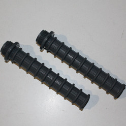 Crepines platiclair plus 8- 10m³/h par 2 160mm