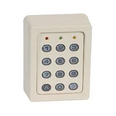 Digicode pour alarme Oceaprotect kit télécommandé