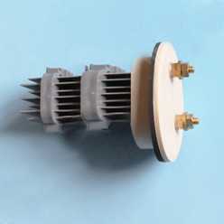 Electrode sel basic 7 plaques