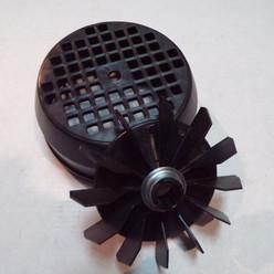 Ensemble couvercle ventilateur 0.5 cv pcclair Sena Victoria