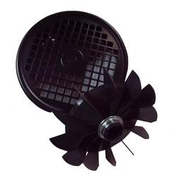 Ensemble couvercle ventilateur 3 mono cv pcclair vicoria
