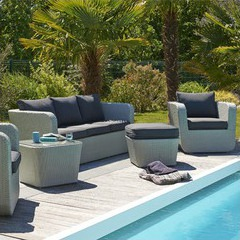 Salon de jardin - Large gamme | Piscine-Center.Net