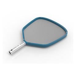 Epuisette de surface Blue Line avec cadre aluminium.