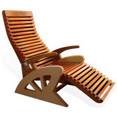 Fauteuil de relaxation infrarouge Alto Confort Plus